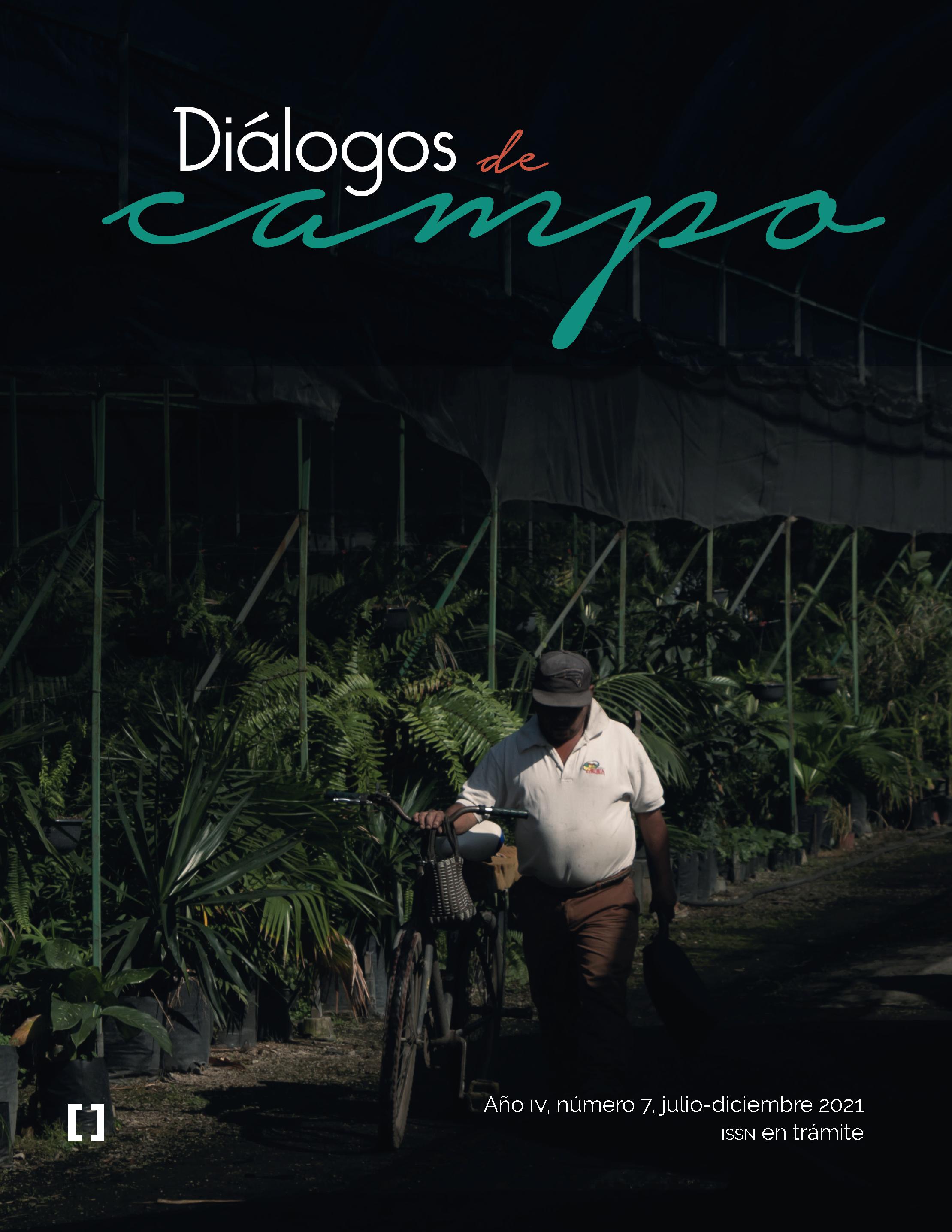 Senderos / Cuautla, Morelos / Leonardo Sotelo / 2020